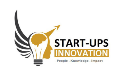 Startupsinnovation Logo
