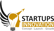 Startups Innovation Logo